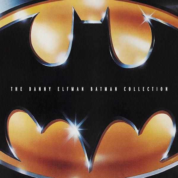 The Danny Elfman Batman Collection