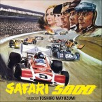 Safari 5000 (Toshiro Mayuzumi) UnderScorama : Avril 2015