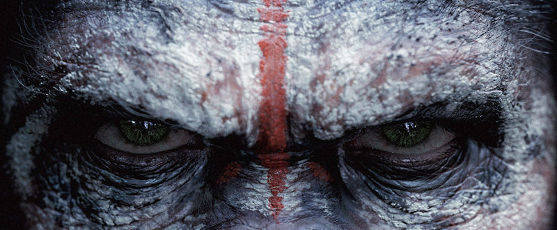 Dawn Of The Planet Of The Apes (Michael Giacchino)