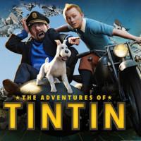 The Adventures Of Tintin (John Williams) Le trésor de Williams le Rouge
