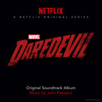 Daredevil (Season 1) (John Paesano) UnderScorama : Juin 2015