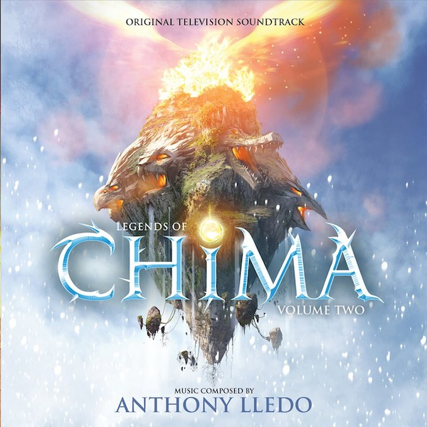 Legends Of Chima (Volume 2)