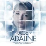 Age Of Adaline (The) (Rob Simonsen) UnderScorama : Mai 2015