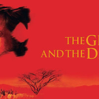 The Ghost And The Darkness (Jerry Goldsmith) Blood Diamond