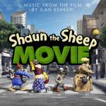 Shaun The Sheep Movie (Ilan Eshkeri) UnderScorama : Juillet 2015