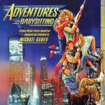 Adventures In Babysitting (Michael Kamen) UnderScorama : Aout 2015
