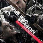 Killing Season (Christopher Young) UnderScorama : Juin 2015