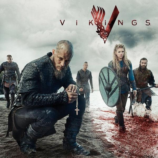 Vikings (Season 3)