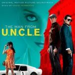 Man From U.N.C.L.E. (The) (Daniel Pemberton) UnderScorama : Septembre 2015