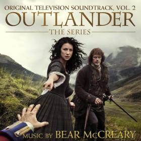 Outlander (Season 1) - Volume 2