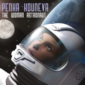 The Woman Astronaut