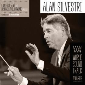 Alan Silvestri: World Soundtrack Awards