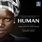 Human (Armand Amar) UnderScorama : Octobre 2015