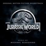 Jurassic World (Michael Giacchino) UnderScorama : Juillet 2015