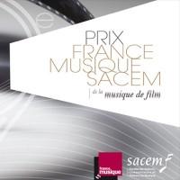 Prix France Musique – SACEM de la musique de film Concert et remise de prix à Amine Bouhafa à l'Auditorium de la Maison de la Radio