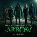 Arrow (Season 3) (Blake Neely) UnderScorama : Novembre 2015