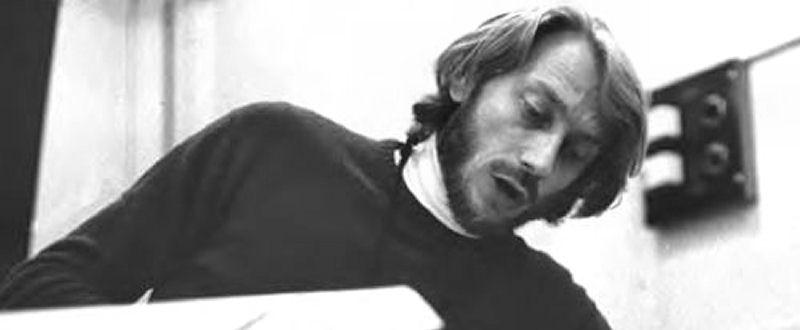François de Roubaix (1939-1975)