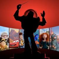 Pixar en Concert de retour à Paris en 2016 La Philharmonie de Paris recevra pour l'occasion l'Orchestre National de Lyon