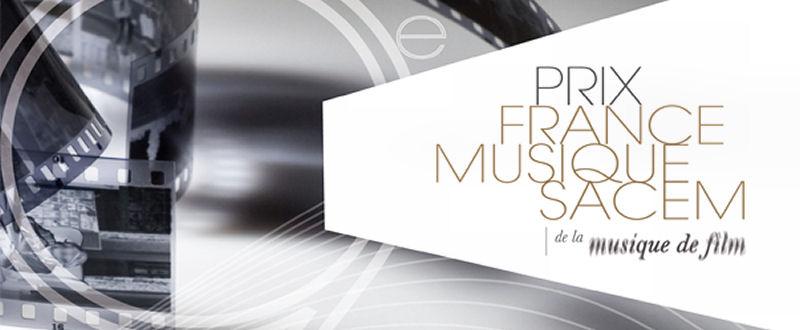 Prix France Musique / SACEM de la musique de film 2015 L'Âge d'or : une valeur sûre