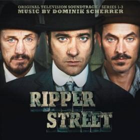 Ripper Street (Series 1 - 3)