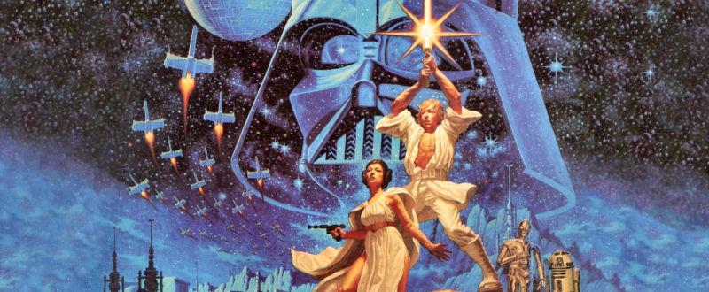 Star Wars ou la renaissance du symphonisme