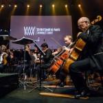 World Soundtrack Awards 2015 Cérémonie et concert de Patrick Doyle et Alan Silvestri