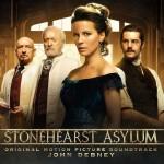 Stonehearst Asylum (John Debney) UnderScorama : Décembre 2014