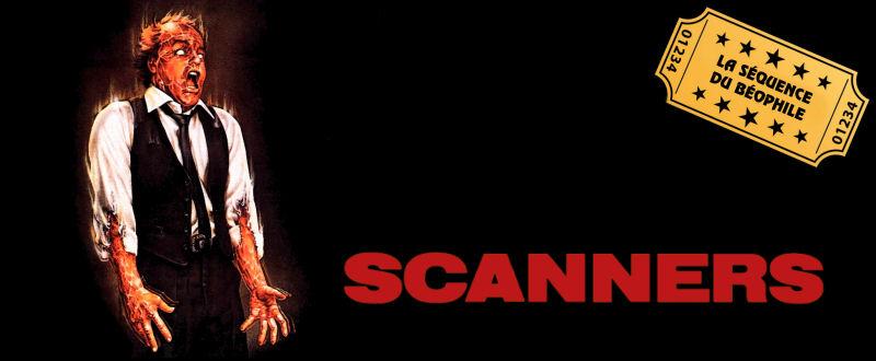 Scanners (Howard Shore)