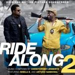 Ride Along 2 (Christopher Lennertz) UnderScorama : Février 2016