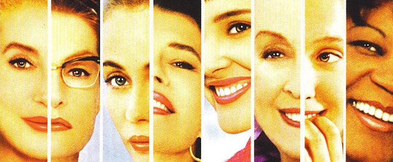 8 Femmes (Krishna Levy)