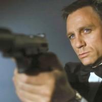 Spectre (Thomas Newman) Le fantôme de James Bond