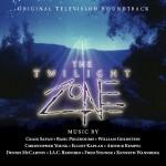 Twilight Zone (The) (Christopher Young, Basil Poledouris…) UnderScorama : Avril 2016