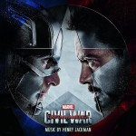 Captain America: Civil War (Henry Jackman) UnderScorama : Mai 2016
