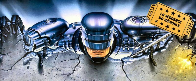 RoboCop 2 (Leonard Rosenman)