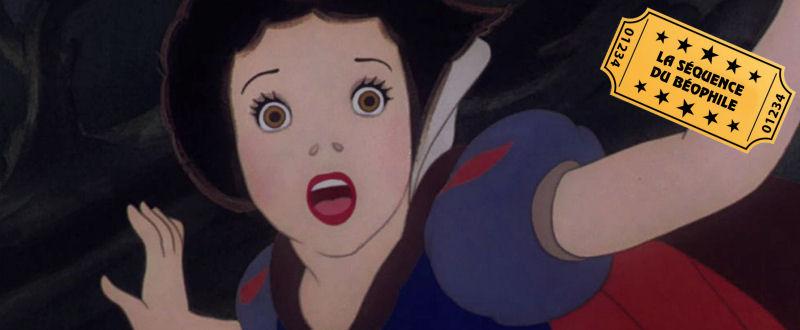 Snow White And The Seven Dwarfs (Frank Churchill…)
