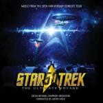 Star Trek : The Ultimate Voyage (Jerry Goldsmith, Dennis McCarthy…) UnderScorama : Mai 2016