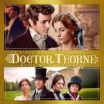 Doctor Thorne (Ilan Eshkeri) UnderScorama : Juillet 2016