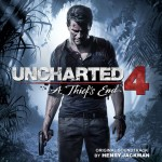 Uncharted 4: A Thief's End (Henry Jackman) UnderScorama : Juin 2016