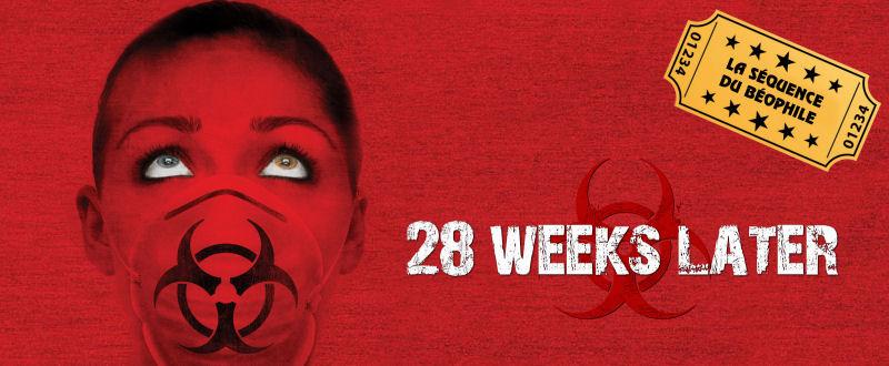 28 Weeks Later (John Murphy)