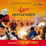 Adieu Bonaparte / The First Circle (Gabriel Yared) UnderScorama : Septembre 2016