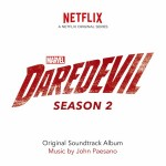 Daredevil (Season 2) (John Paesano) UnderScorama : Août 2016