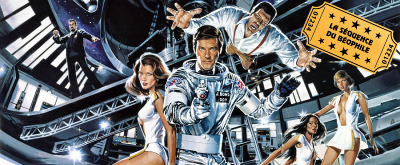 Moonraker (John Barry) Fly me to the moon