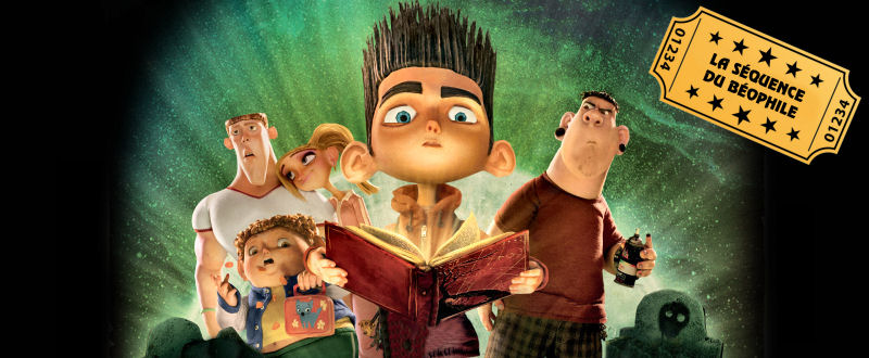 ParaNorman (Jon Brion) I see dead people