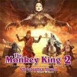 Monkey King 2 (The) (Christopher Young) UnderScorama : Août 2016