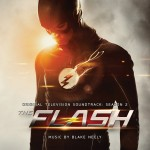 Flash (The) (Season 2) (Blake Neely) UnderScorama : Août 2016
