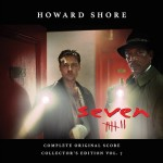 Seven (Howard Shore) UnderScorama : Octobre 2016