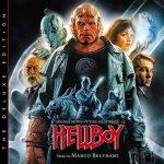 Hellboy (Marco Beltrami) UnderScorama : Octobre 2016