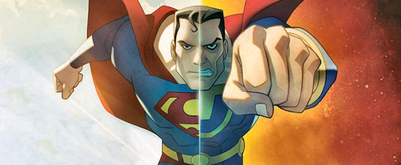Justice League: Crisis On Two Earths (James L. Venable)