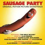Sausage Party (Christopher Lennertz & Alan Menken) UnderScorama : Septembre 2016