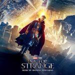 Doctor Strange (Michael Giacchino) UnderScorama : Novembre 2016